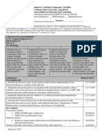 preliminary-credential-competency-checklist-2014 2014-01-27