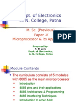 Microprocessor Book By Ramesh Gaonkar Pdf