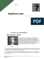 Empirismo.Locke
