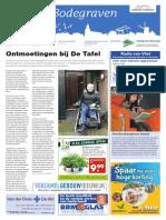 Kijk Op Bodegraven Wk9 - 25 Februari 2015