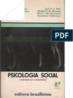 Psicologia Social o Homem Em Movimento[1].