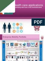 Avaali IoT_Healthcare Applications