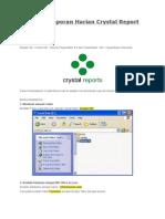 Membuat Laporan Harian Crystal Report.docx