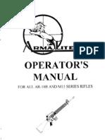 Armalite AR10 M15