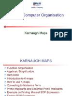 Cs2100 5 Karnaugh Maps