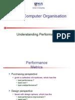 Cs2100 14 Understanding Performance