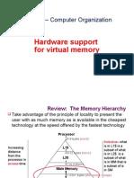 Cs2100 17 Virtual Memory