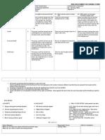 Risk Assessment for P1.16