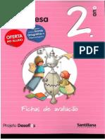 248560947 Santillana 2º Ano Port
