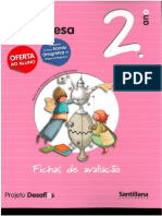 248560947 Santillana 2º Ano Port