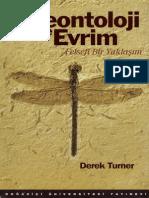 Derek Turner - Paleontoloji ve Evrim.pdf