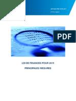 Principales Mesures LF 2015 KPMG