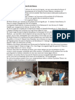 Fuente Palmera, cronica petanca 2007