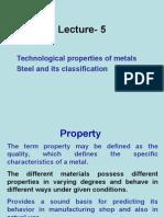 FMP 221 Lecture 5