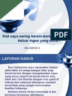 ppt4- rinitis