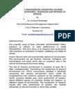 dr  archana bhatnagar--infuluence of environmental parameter
