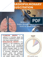 RPS - BLS (Dr. Bindo)
