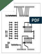 Shield Arduino1.1 Etch Copper Top