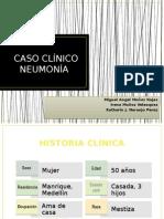 NAC Caso Clinico- Diapositivas