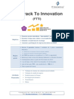 Horizonte 2020 | Fast Track to Innovation