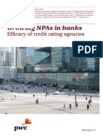 Growing Npas in Banks(1)