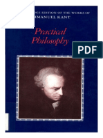 Kant, The Practical Phi