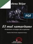 Bejar, Helena - El Mal Samaritano