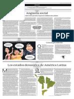 Los Estados Desunidos de América Latina