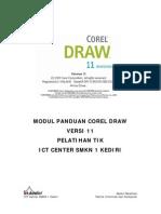 Panduan Corel Draw