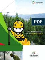 Toma de Decisiones Ante Los Incendios Forest Ales