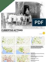 Cubiertas Activas - Equipamientos educativos en el paisaje