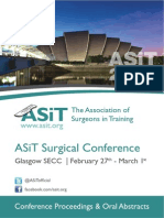 ASiT 2015 Programme & Abstract Book