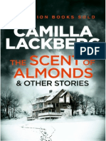 The Scent of Almonds by Camilla Läckberg - extract