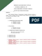 planejamento 2015I