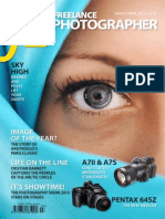 F2 Freelance Photographer - April 2015 UK