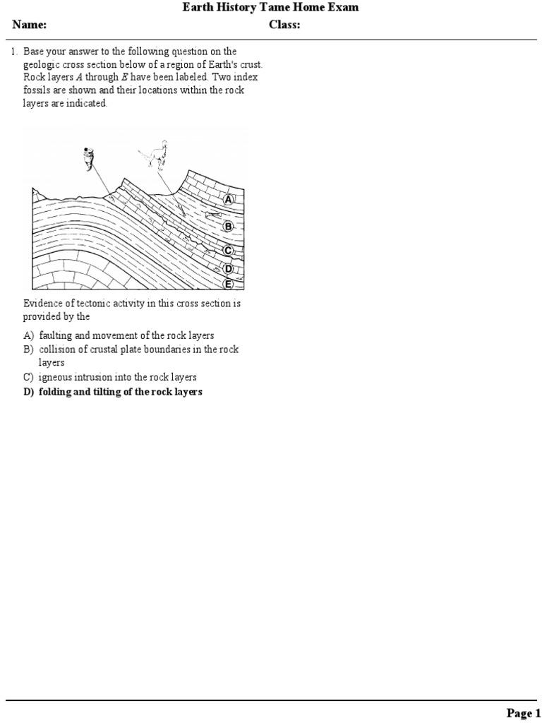 1538731660?v=1 earth history tc ver3(2) geology earth