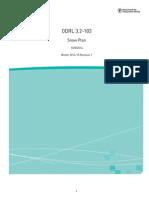ODRL 3.2-103 R1 Snow Plan 2014-15