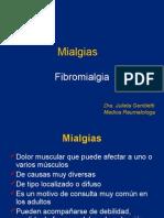 fibromia