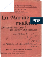 L.E.bertin - La Marine Moderne