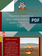 Tippens Fisica 7e Diapositivas 15a Fluidos