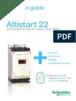 ATS 22 Brochure