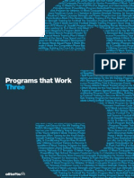 Programs That Work 3.1