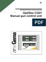 OptiStar CG07 En
