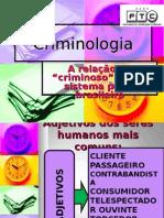 Criminologia Sistema Prisional
