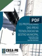 Profissionais Gestao Municipal Web