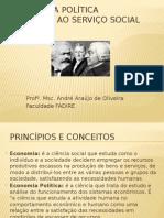 Aula Economia Política
