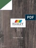Hanley Vinilico 3mm Catalogo Web