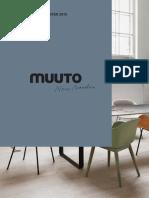 Muuto - Catalogue Winter2015