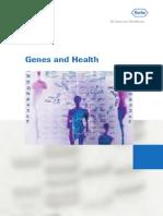 Genes and Health_Roche