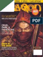 Accessory - Dragon Magazine #322